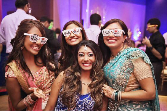 Sunglasses for an Indian Wedding | a must for the couple | Curated by witty vows | Special status sunglasses