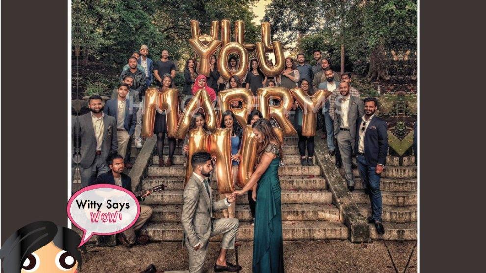 Indian wedding Ideas| wedding decor ideas | Will you Marry me| Proposal ideas | Huqa Events