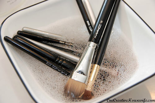 Things you simply must do 3 months before the wedding for every Indian Bride - Clean your Make up brushes | Witty Vows