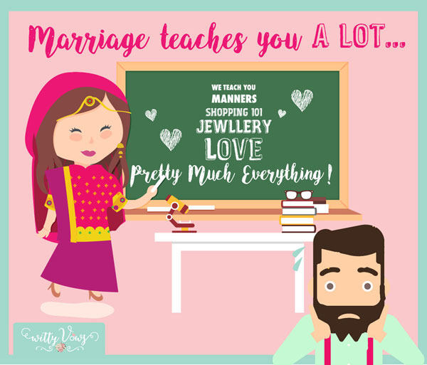 Super Cute LOVE Quotes For The Honeymoon Period