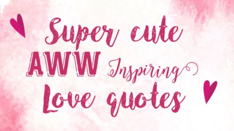 Super cute relationship love quote   When i See you how i feel   Witty Vows