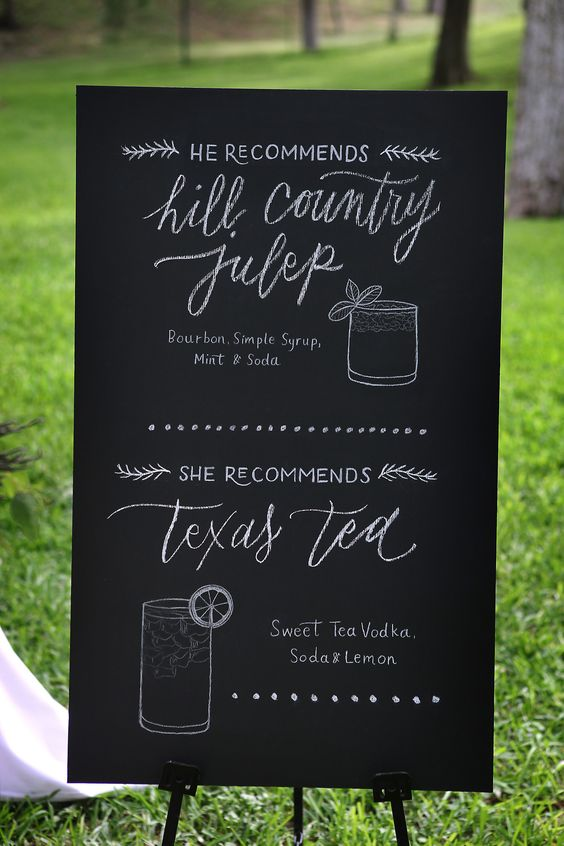 How to create an amazing cocktail bar at an Indian wedding - Ideas curated by Witty Vows | Custom Cocktails for the bride and Groom