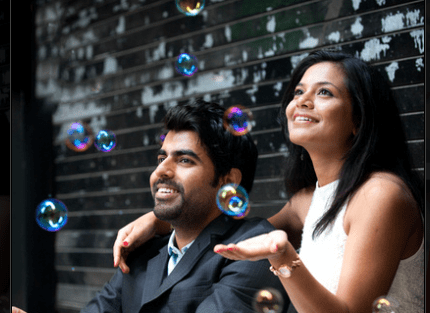 New Pre Wedding Shoot Ideas| Fun Pre Wedding Shoot Ideas | Trending Pre Wedding Shoot Ideas | Save the Date photoshoot idea | Pre Wedding Shoot | Candid Photography | Beach | Goa | Pre Wedding Photographers | Delhi | Indian couple in love | Stunning locations in India | Wedding Photographer | Nature Shoot| Bubbles| Slice of Life photography| happy Couples |
