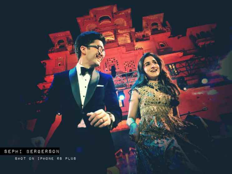 candid wedding photograph TIPS FOR INDIAN BRIDES   Sephi Bergeson   Best wedding photographers in India   Indian couple pre wedding shoot