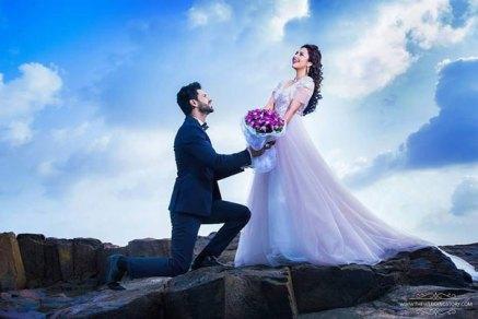 Top Indian Celebrity Weddings 2016 | Stunning wedding ideas Divyanka Tripathi's wedding to vivek dhaiya | Fairytale pre wedding shoot DIvyanka Tripathi