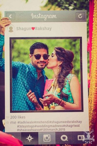 Top New Indian Wedding Trends 2017 - New wedding trends in India