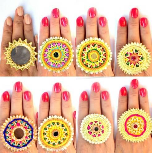 Indian wedding favour ideas   Foto Walle