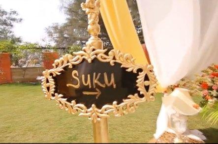 Suku-Sign