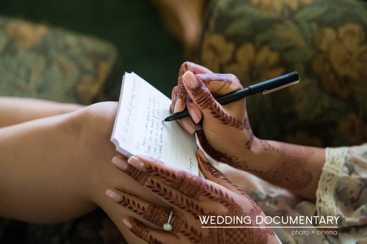 The ultimate Indian mehendi planning checklist | 1 week timeline for mehendi planning | checklist for indian wedding | thankyou notes #wittyvows