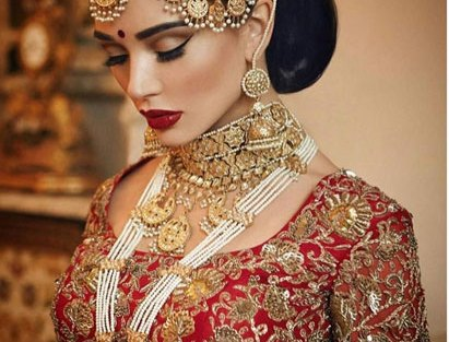 paasa designs | new bridal jhoomar designs | pretty jhoomar design | stunning 7 pc jhoomar in Kundan with Kundan tikis