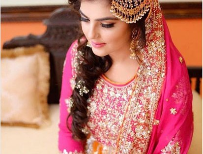 Bridal Jhoomar Designs To Swoon Over Our Fav Paasa Designs Fab Real Brides Flaunted Witty Vows