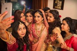 Snapchat custom story   Snapchat for your Indian wedding   Feroz Shiv Photography