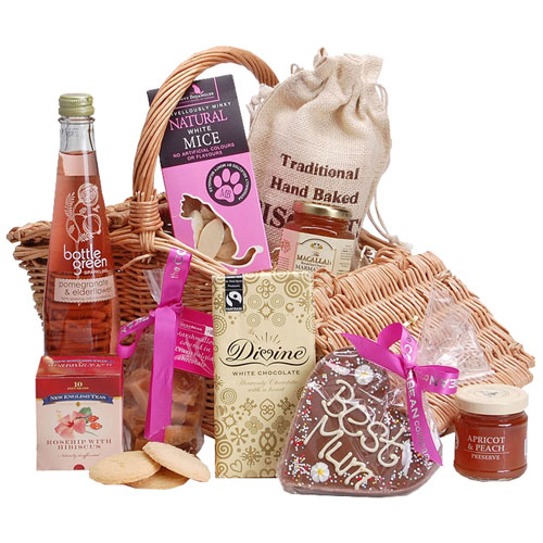 Mothers day gift ideas | Mothers day hamper | pamper hamper |kcraft.com