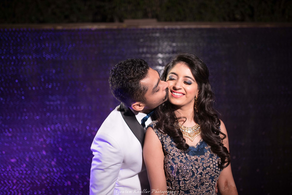 Dhruv and Saina | Delhi wedding with a lot of charm