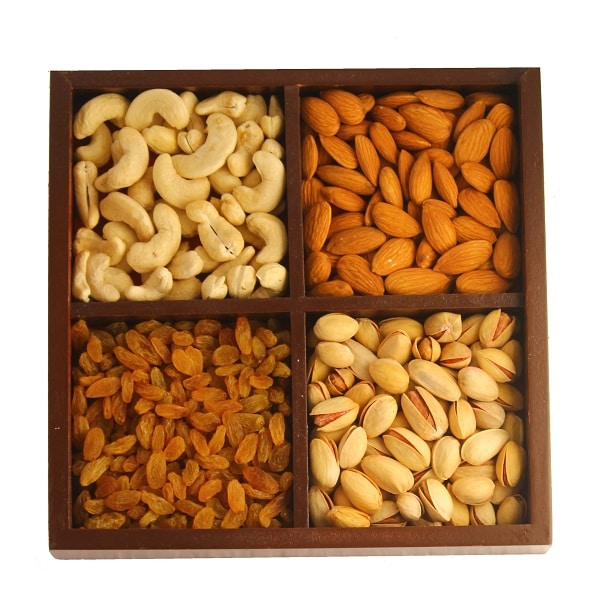 dry fruits for Navratri fasts