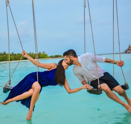 Date night ideas | honeymoon shoot