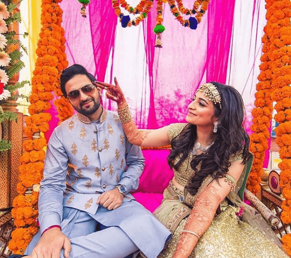 Cute couple | Real Brides REVEAL - Indian Wedding Planning Mistakes