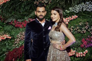 the virushka reception in mumbai