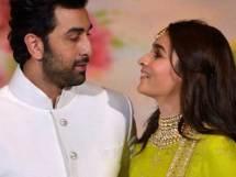 Ranbir kapoor and alia bhatt dating