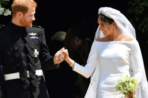 Prince harry and Meghan markle's royal wedding cost