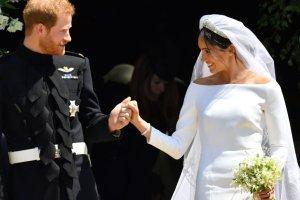 Prince harry and Meghan markle's royal wedding cost