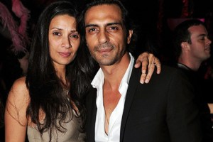 Arjun Rampal Divorce with Mehr Jessica