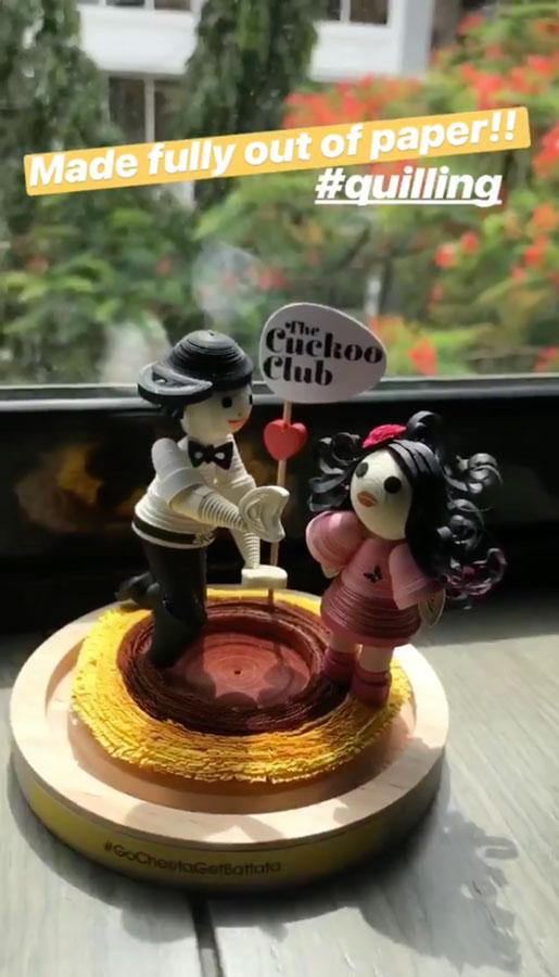Indian Wedidng Trends 2018 from Rubina Dilaik's wedding | Shraddha Tripathi's wedding hashtag