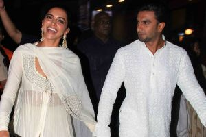 Deepika and Ranveer wedding date | Deepveer Wedding