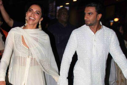 Deepika and Ranveer wedding date | Deepveer Wedding