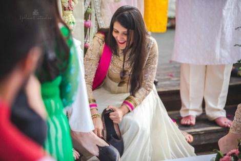 Jiju Saali | Cute Wedding moments | Jijia Saali Relationship | Joota Chupai | Indian wedding rituals | Candid wedding moments | candid pictures | Indian Wedding Photography |