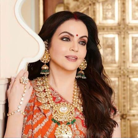 Isha Ambnai and Anand Piramal wedding | Mukesh Ambani and Nita Ambani | Manish Malhotra | The Ambani Wedding |