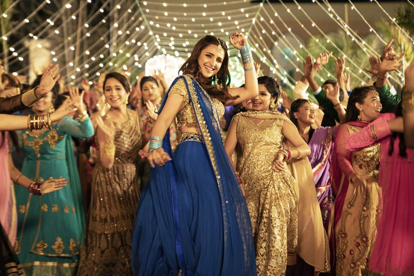 Trending Bollywood songs for 2018 Weddings | Parineeti Chopra |