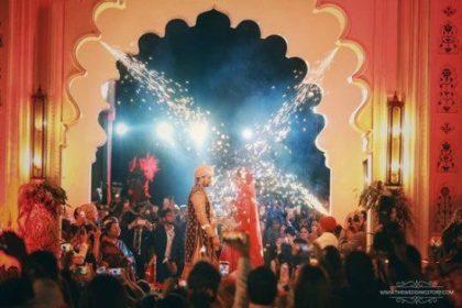 Jaimala Moments | Indian Wedding Photography | Confetti | Flower shower | Candid couple shots | Indian wedding Rituals | The Big fat Indian Weddings |