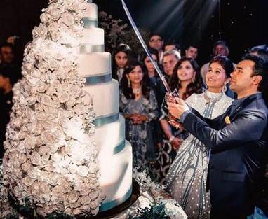 Wedding cakes | Candid Photography |