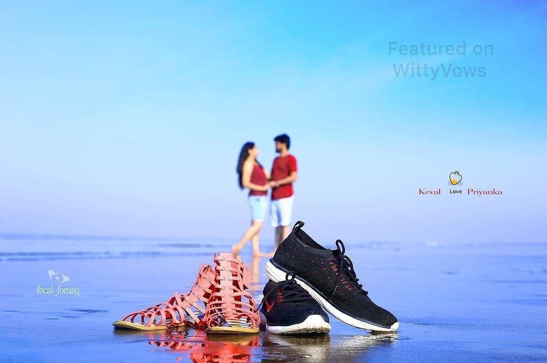 Pre wedding Photography | Pre wedding Photoshoot | Tiosa nd ideas for your pre wedding shoot | Beach | Destination shoot ideas | Photography skills | Pre wedding Photographer | Indian Wedding Photographer | Romantic Shoot |