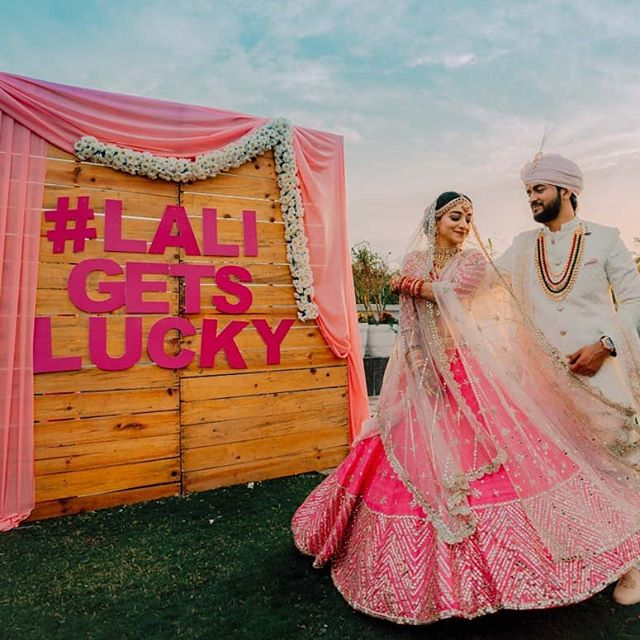 2020 Wedding Trend Adding Names To Wedding Details Witty Vows
