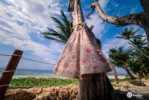 #pasha2019 | Beach wedding in Kenya | Sabyasachi Mukherjee | Photography details