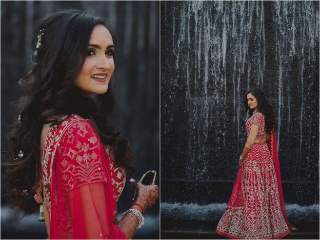Bridal Photo shoot ideas   Priyanka and Parth's dreamy wedding