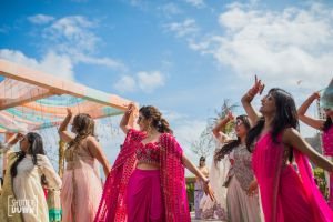 Sangeet songs for bridesmaids | indian wedding | sangeet performance for sister and bride | indian bridal performance | red lehenga | indian bridal lehenga | wittyvows | bridesofwittyvows |latest sangeet songs | latest sister dance | bollywood songs for weddings #indianwedding #sangeetdance #sangeet #indianwedding #wittyvows #indianbridalsolo #bigfatindianwedding #shutterdown #beachwedding #dancepractice