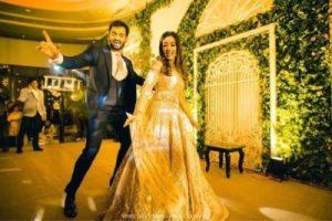 Indian wedding songs for couple dance trending this wedding season