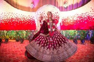 Jitender Bhawna wedding cover