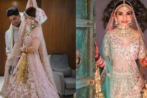 indian bridal designer wear 2020 | manish malhotra lehenga