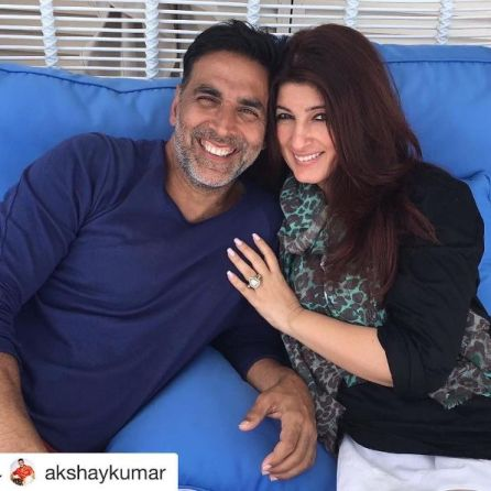Akshay Kumar & Twinkle Khanna | Bollywood Couple according to sunsign