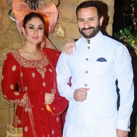 Kareena Kapoor & Saif Ali Khan |Bollywood Couple according to sunsign