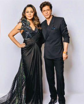 SRK & Gauri Khan   Bollywood Couple according to sunsign