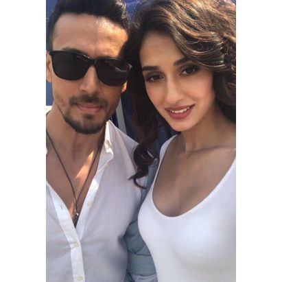 Disha Patani & Tiger Shroff | Bollywood Couple according to sunsign