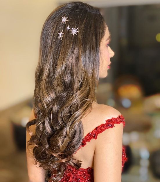 stunning hair accessory hairpin