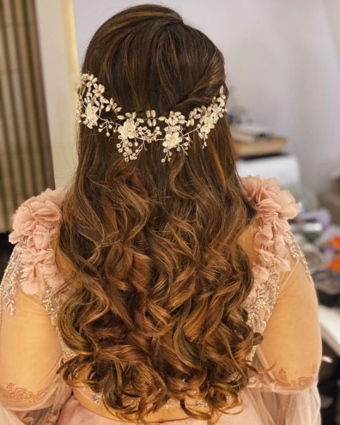 Back hair tie accessories | Hair Style Accessories