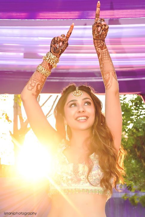 Indian Bloggers WEdding | Sonaakshi Raaj