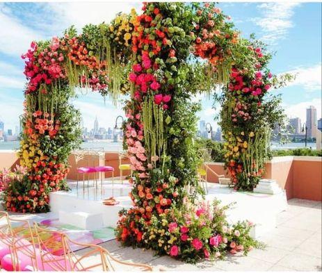 Mankdap Decor Ideas | Indian Wedding Decoration Ideas